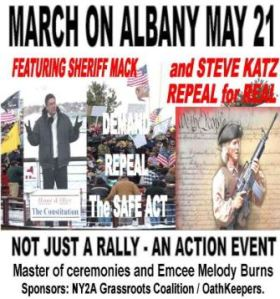 2A albany may21st