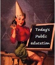 education dunce