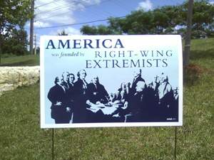 founders-right wing extremists