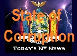NY - state of corruption