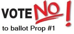 vote no - Copy