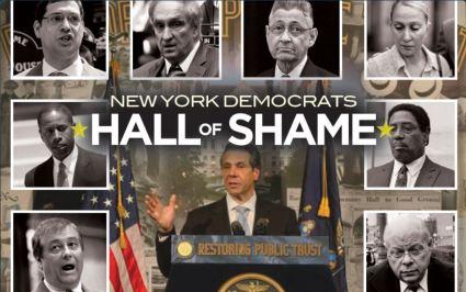 ny dems hall of shame